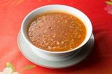 辛味酢スープ